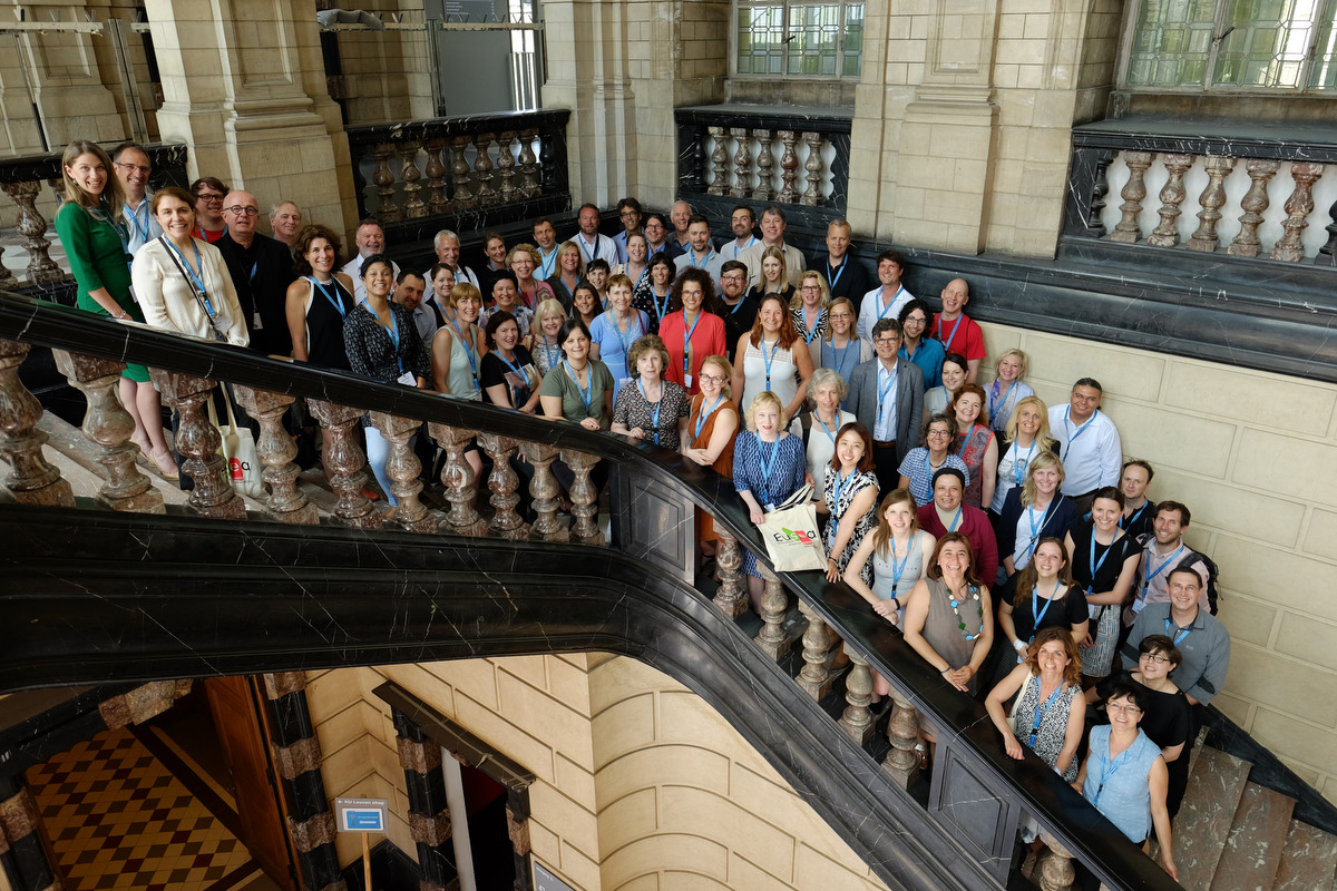 Impressions of the Eusea Annual Conference 2017 in Leuven, Belgium