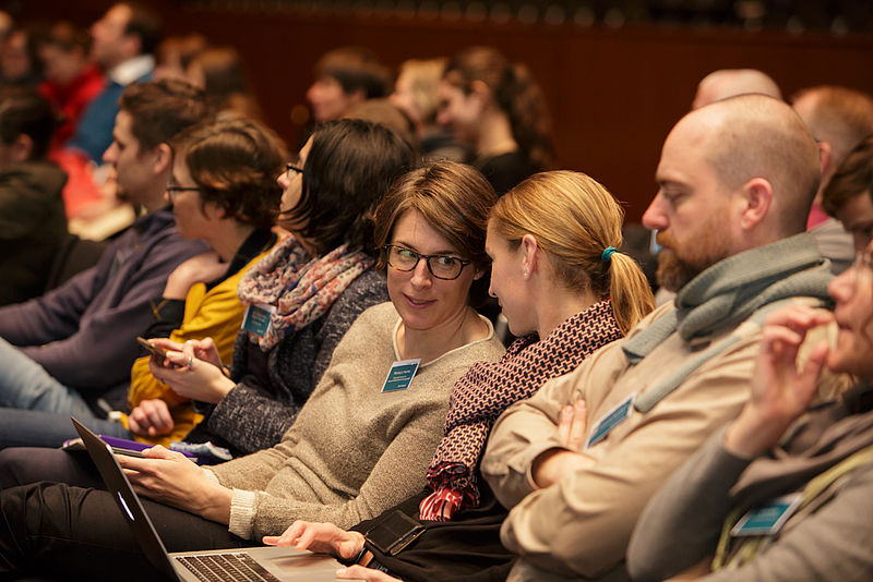 Send us your proposals for Forum Science Communication in Germany